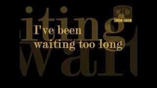 Foreigner  Waiting For A Girl Like You - Pista Karaoke