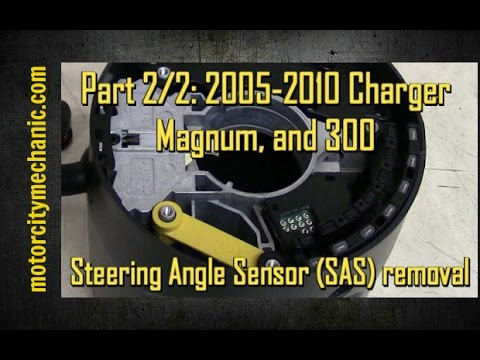 Part 2 2 2005 2010 Charger Magnum And 300 Steering