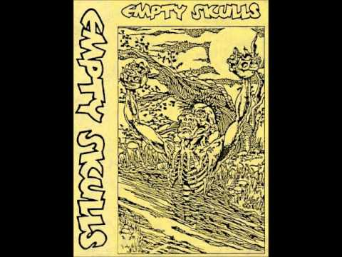 Empty Skulls Comp-Track 34-Rights Of the Accused-Mean People Suck
