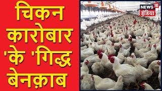 चिकन कारोबार के 'गिद्ध' बेनक़ाब | Adulterated Chicken Exposed | News18 Exclusive | News18 India
