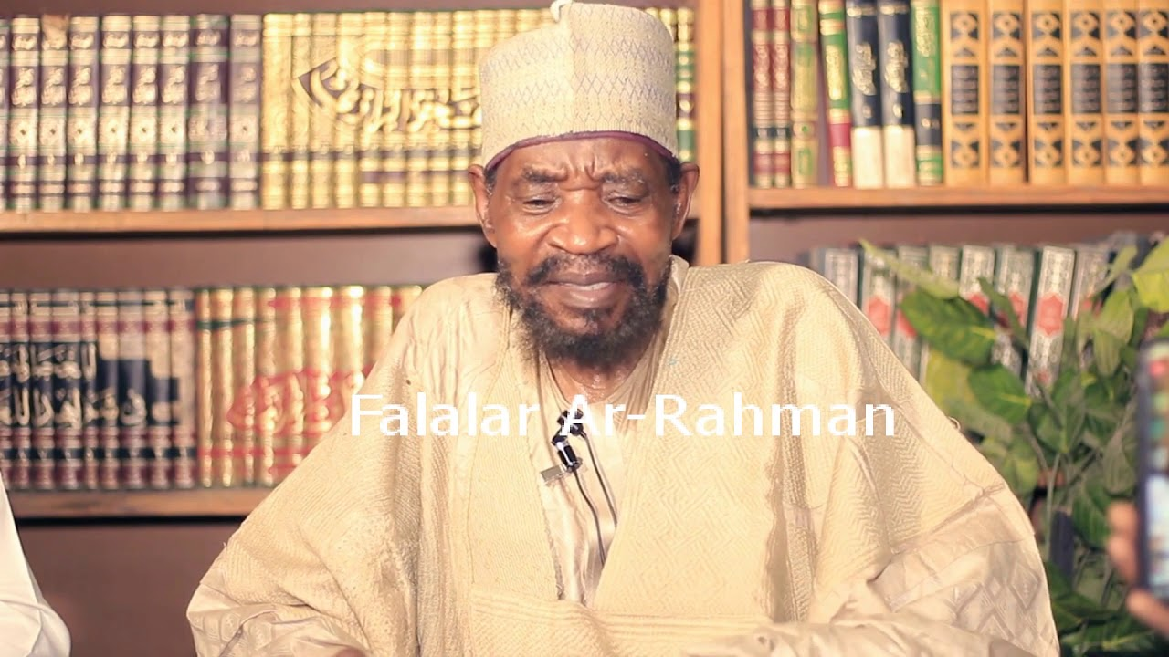 Download Falalar Suna Allah Arrahman, 8/5/2020