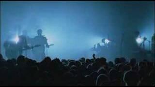 Kashmir - Melpomene Live in Vega DVD quality