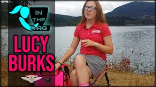 In the Bag - Lucy Burks - Innova Disc Golf