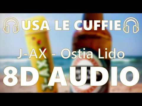 🎧-j-ax---ostia-lido---8d-audio-🎧