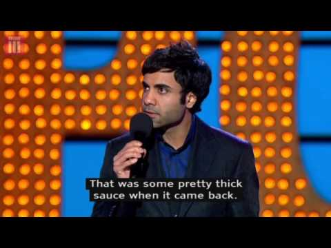 Paul Chowdhry - Live At The Apollo FULL
