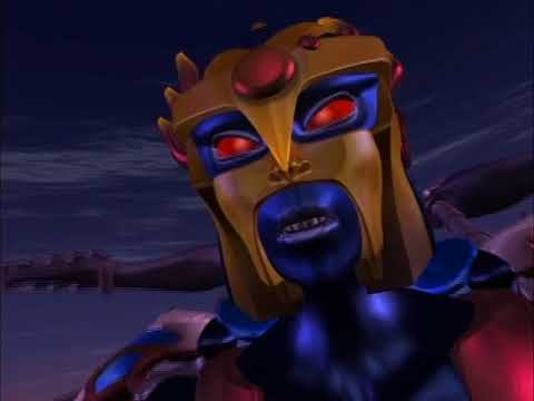 Maximize!!- The History Of Beast Wars Transformers Episodes 48-50
