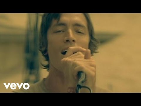 Incubus - Make A Move (Video)