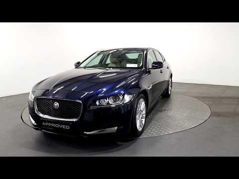 162 Jaguar XF | Auto Boland Jaguar