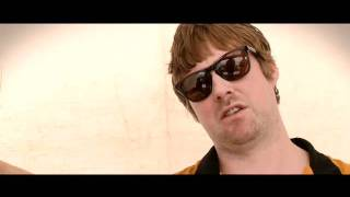 Kaiser Chiefs Interview - V Festival 2011