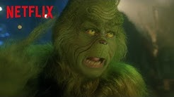 The Grinch Gets Ready for the Whoville Celebration | How the Grinch Stole Christmas | Netflix
