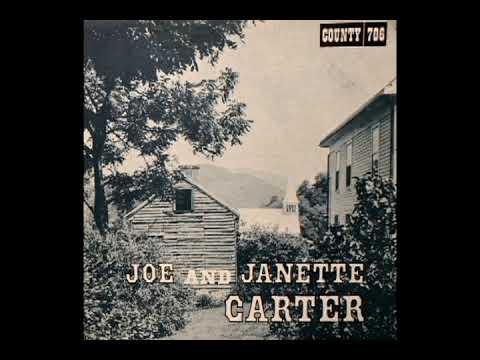 Joe And Janette Carter [1966] - Joe And Janette Carter