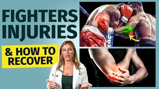 7 Tips on H๐w to Recover Fast from Injuries (Boxing and MMA)