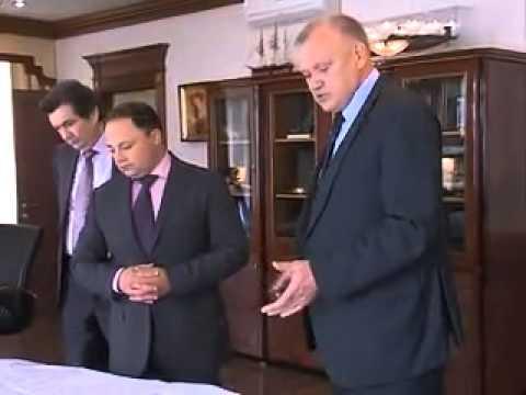 Проектировщики представили главе Владивостока варианты строительства ВКАД.Видеорепортаж