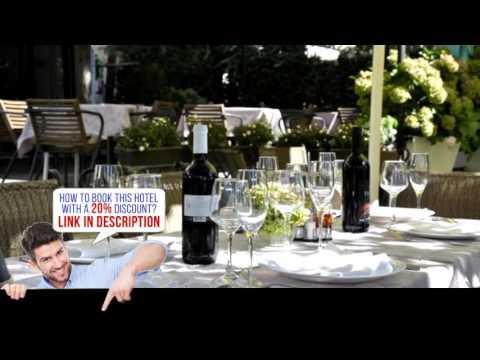 Villa Klia, Ohrid, Macedonia, HD Review