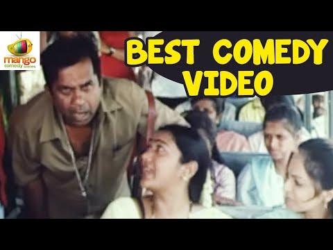 Best Hindi Comedy   Brahmanandam Comedy Videos   Meri Chunouti Hindi Movie   Mango Comedy Scenes thumbnail