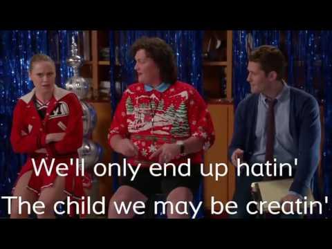 Glee - Love Child (lyrics) HD