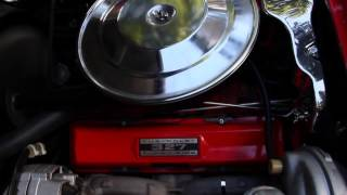 1964 Corvette Stingray For Sale.  www.CharvetClassicCars com