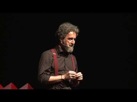 Il più temibile hacker della nostra mente? Noi stessi. | Massimo Bustreo | TEDxUdine