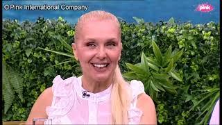 Novo Jutro - Dea I Sarapa - Pedjolino,Beti Djordjevic,Eleonora Barudzija 16.08.2018.