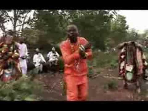 Semevo -- Montoundé ( Musique traditionnelle du Benin)