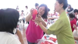 樂齡學堂/氣球教學/蘋頻安安/徐素禧老師 thumbnail
