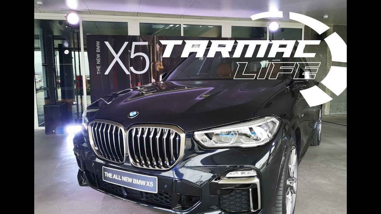 2019 Bmw X5 Review Everything You Need To Know