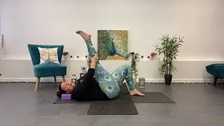 Stretch & Relax MEMBERS 20 minutes