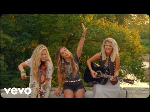 "Runaway June's ""We Were Rich"" Paints A Beautifully Nostalgic Picture Of Growing Up In Small Town America"