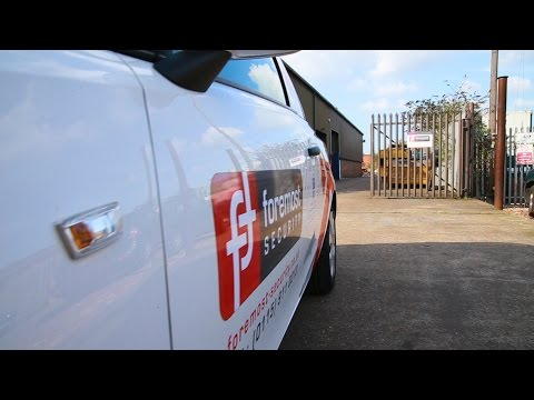 Foremost Security - Mobile Patrol 2017 - YouTube