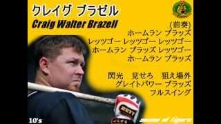 【旧バージョン】 阪神タイガース 歴代応援歌100連発メドレー 2013年版