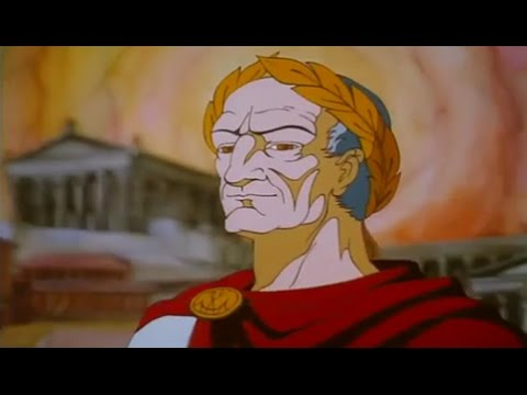 [Shakespeare: The Animated Tales] Julius Caesar