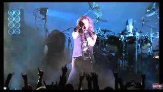 Moonspell - An Erotic Alchemy (Live in St. Petersburg 2012)