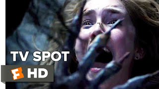 Insidious: The Last Key TV Spot - Big Whistle (2018) | Movieclips Coming Soon