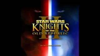 Repeat youtube video Star Wars: KOTOR 2 Music- The Sith Lords Theme