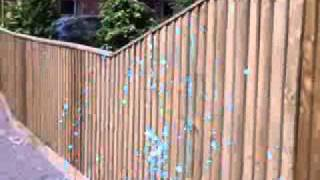 Fencing Lincoln