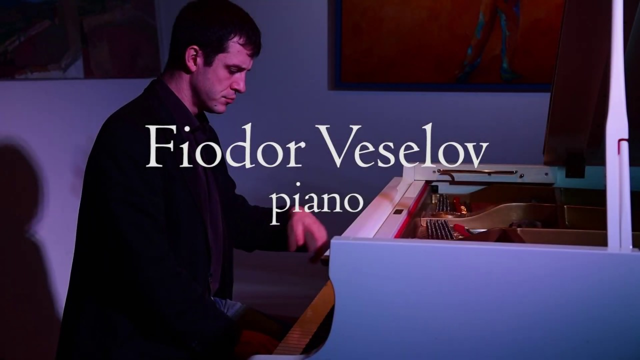 Franz Liszt Die Loreley, S. 273/2, piano version