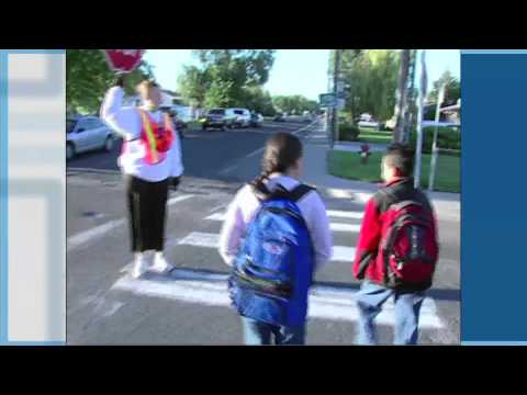Better Health 10/01/12 Safe Tips to Walk Your Kids to School