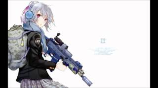 Repeat youtube video Nightcore - Krewella Come and get it