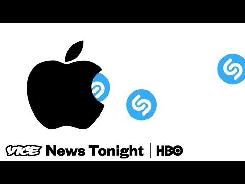 Apple Wins Over Shazam & Child Brides: VICE News Tonight Full Episode (HBO)