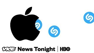 Apple Wins Over Shazam & Child Brides In The CAR: VICE News Tonight Full Episode (HBO)