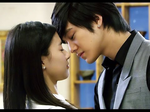 ►Kim Bum & Kim So Eun