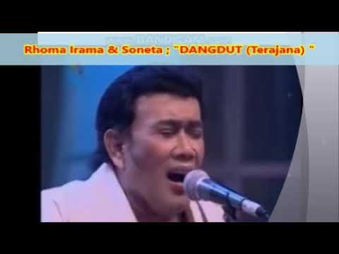 Rhoma Irama -- DANGDUT (Terajana) -- Konser Soneta 2007--0,95