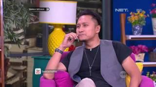 Ngobrol Seru Soal Tingkah Laku Anak Bareng Arie Untung