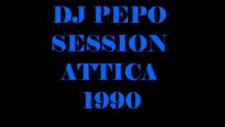 SESSION ATTICA  1990  1/6