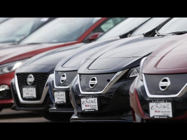 <span class='as_h2'><a href='https://webtv.eklogika.gr/nissan-perikopes-kai-kleisimo-ergostasion' target='_blank' title='Nissan: Περικοπές και κλείσιμο εργοστασίων'>Nissan: Περικοπές και κλείσιμο εργοστασίων</a></span>