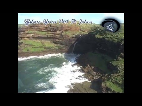 Waterfall Bluff by Offshore Africa PSJ
