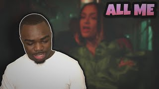 """Kehlani - """"All Me / Change Your Life"""" (Official Video) *REACTION*"""