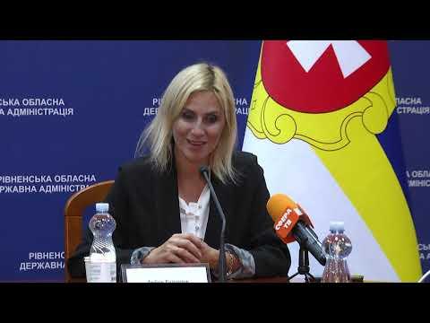 Сфера-ТВ: На Рівненщині популяризують культурну спадщину