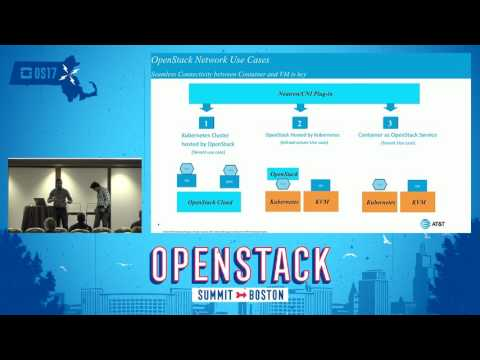 Telco Edge Cloud Use Cases and Container Networking