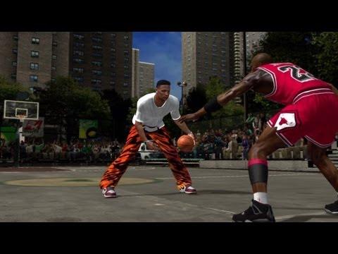 NBA 2K13 Developer Insight #4 - MyCAREER